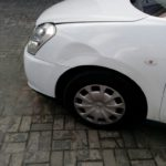 Машину поцарапал или повредил эвакуатор СПб